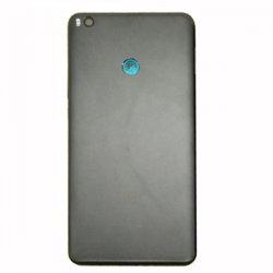 Xiaomi Mi Max 2   Battery Cover Black