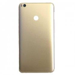 Xiaomi Mi Max 2 Battery Cover Gold