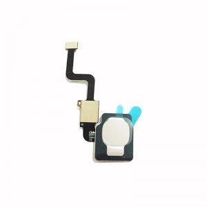 Xiaomi Mi Max 2  Fingerprint Sensor Flex Cable   Silver