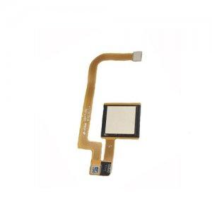 Xiaomi Mi Max 2  Fingerprint Sensor Flex Cable    Gold