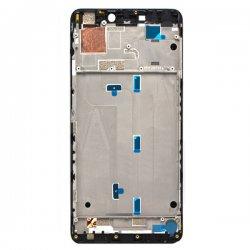 Xiaomi Mi Max 2 Front Housing Black