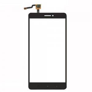 Xiaomi Mi Max 2  Touch Screen Black