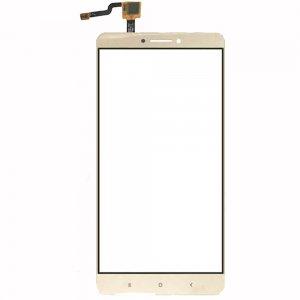 Xiaomi Mi Max 2 Touch Screen Gold