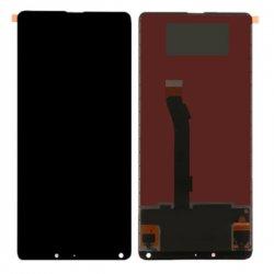 Xiaomi Mi Mix 2S LCD with Digitizer Assembly  Black Original