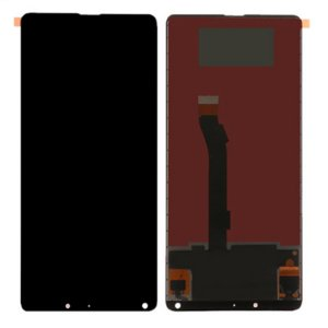 Xiaomi Mi Mix 2S LCD with Digitizer Assembly  Black Original