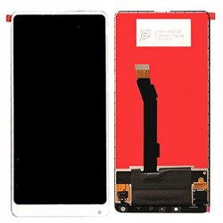 Xiaomi Mi Mix 2S LCD with Digitizer Assembly White Original