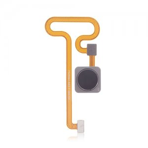 Xiaomi Mi Mix 2S Fingerprint Sensor Flex Cable Black Ori