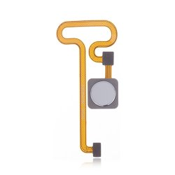 Xiaomi Mi Mix 2S Fingerprint Sensor Flex Cable White Ori