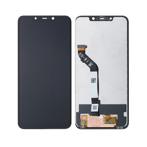 Xiaomi Pocophone F1 LCD with Digitizer Black original