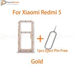 Xiaomi Redmi 5 SIM Card Tray Gold