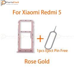 Xiaomi Redmi 5 SIM Card Tray rose gold
