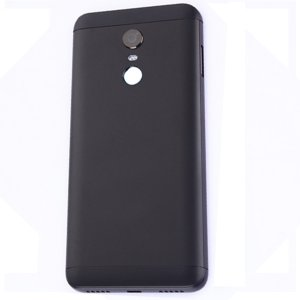Xiaomi Redmi 5 Battery Door Black Ori