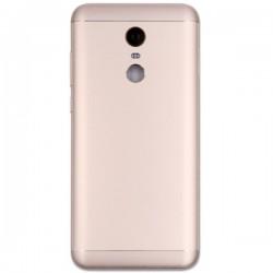 Xiaomi Redmi 5 Plus Battery Door Gold Ori