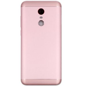 Xiaomi Redmi 5 Plus Battery Door Pink Ori