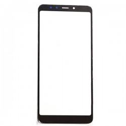 Xiaomi Redmi 5 Plus Glass Lens Black Ori