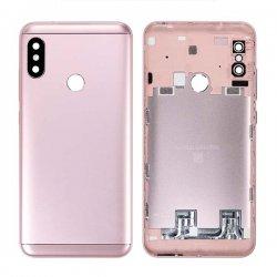 Xiaomi Redmi 6 Pro Battery Door Pink Ori