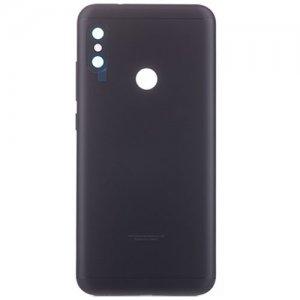 Xiaomi Redmi 6 Pro Battery Door Black Ori