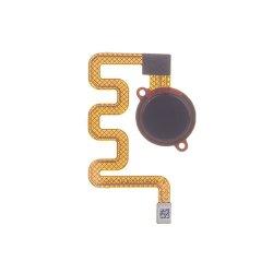 Xiaomi Redmi 6 Pro Fingerprint Sensor Flex Cable Black Ori