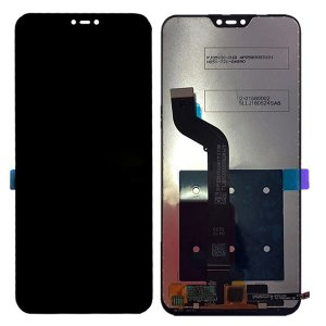 Xiaomi Redmi 6 Pro LCD with Digitizer Assembly Black OEM