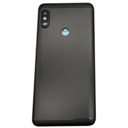 Xiaomi Redmi Note 5 Pro Battery Door Black Ori