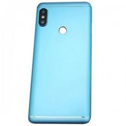 Xiaomi Redmi Note 5 Pro Battery Door Blue Ori