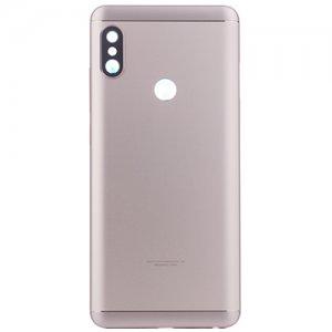 Xiaomi Redmi Note 5 Pro Battery Door Gold Ori