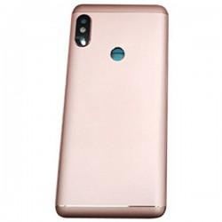 Xiaomi Redmi Note 5 Pro Battery Door Pink Ori