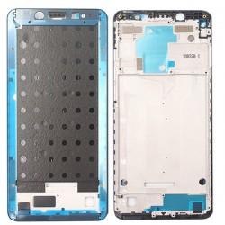 Xiaomi Redmi Note 5 Pro Front Housing Black Ori