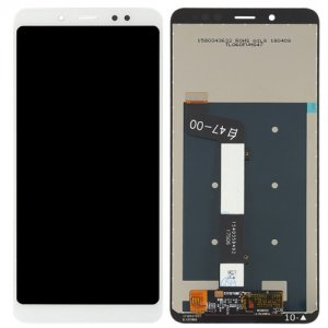Xiaomi Redmi Note 5 Pro Note 5 LCD with Digitizer Assembly  White