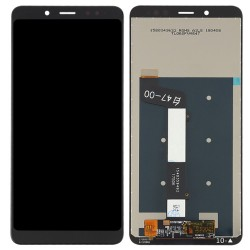 Xiaomi Redmi Note 5 Pro Note 5 LCD with Digitizer Assembly Black