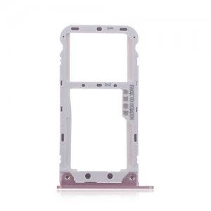 Xiaomi Redmi Note 5 Pro SIM Card Tray Pink Ori