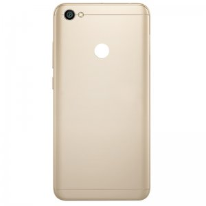 Xiaomi Redmi Note 5A Battery Door Gold Ori