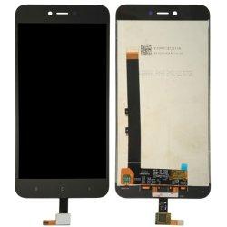 Xiaomi Redmi Note 5A LCD with Digitizer Assembly Black Ori