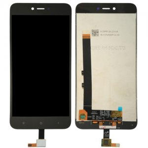 Xiaomi Redmi Note 5A LCD with Digitizer Assembly Black Ori