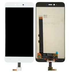 Xiaomi Redmi Note 5A LCD with Digitizer Assembly White Ori