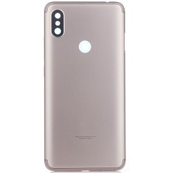 Xiaomi Redmi S2 (Redmi Y2)  Battery Door Gold Ori