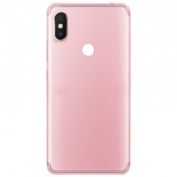 Xiaomi Redmi S2 (Redmi Y2)  Battery Door Rose Gold Ori