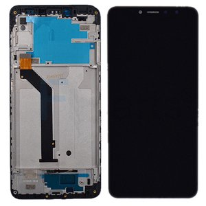Xiaomi Redmi S2 (Redmi Y2)  LCD Screen  With Frame Black Ori