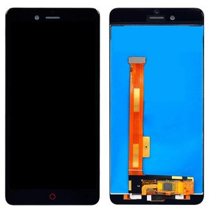 ZTE Nubia Z17 Mini NX569J/NX569H LCD Screen Black