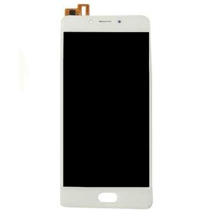 ZTE nubia N2 LCD Screen White Ori