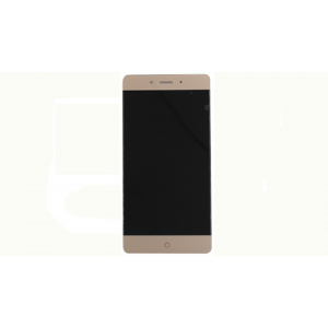 ZTE nubia Z11 NX531J LCD Screen Gold Ori
