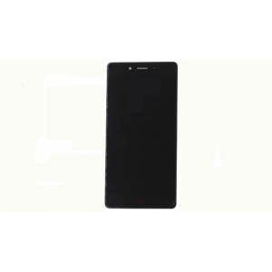 ZTE nubia Z11 NX531J LCD Screen Black Ori
