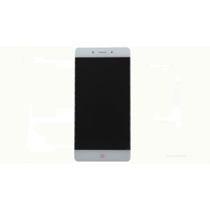 ZTE nubia Z11 NX531J LCD Screen White Ori