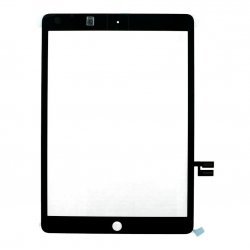 "For iPad 7 10.2"" Touch Digitizer Black"