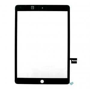 "For iPad Pro 10.2"" Touch Digitizer Black"