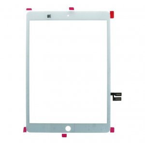 "For iPad Pro 10.2"" Touch Digitizer White"