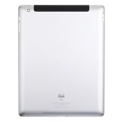 Battery Cover for The New iPad 4G Version OEM