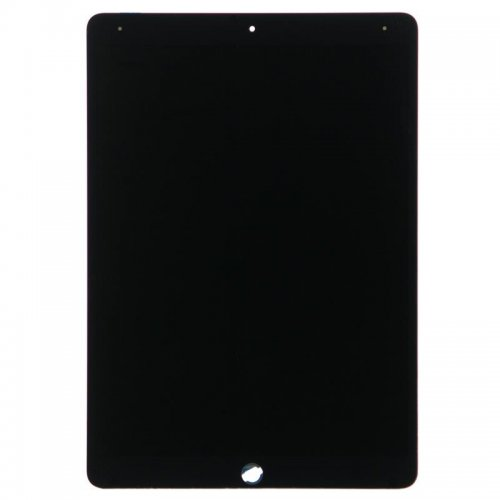 For iPad Air 3 LCD with Touch Assembly Black