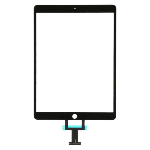 For iPad Air 3 Touch Digitizer Black
