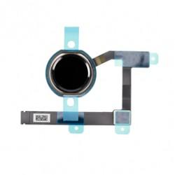 For iPad Mini 5 Home Button Flex Black